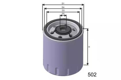 M344 MISFAT Գ