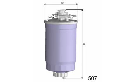 M365A MISFAT Գ
