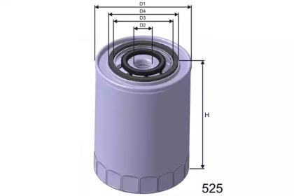 Z303 MISFAT Գ