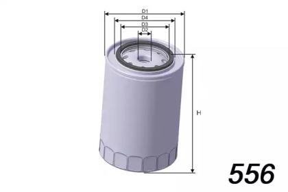 Z639 MISFAT