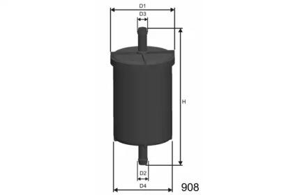 E710 MISFAT Գ