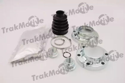 50-0776 TrakMotive
