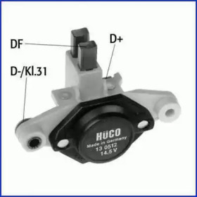 130512 HITACHI Регулятор генератора