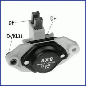 130528 HITACHI Регулятор генератора