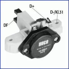 130551 HITACHI Регулятор генератора