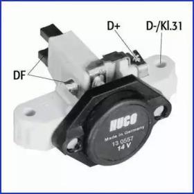 130557 HITACHI Регулятор генератора