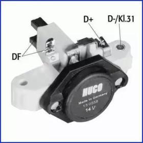 130558 HITACHI Регулятор генератора