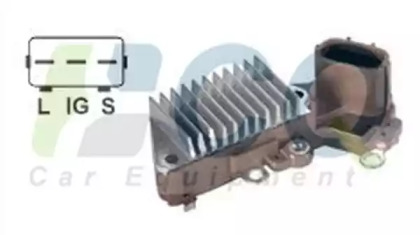 CQ1010037 LAUBER Регулятор генератора -2