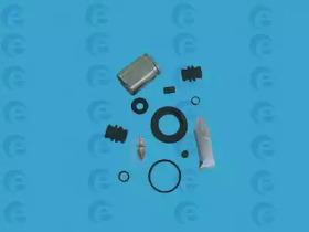 400946 ERT Ремкомплект, тормозной суппорт