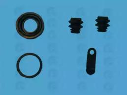 Ремкомплект, тормозной суппорт 401814 ERT