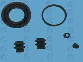 Ремкомплект, тормозной суппорт 401844 ERT