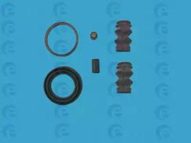 Ремкомплект, тормозной суппорт 401952 ERT