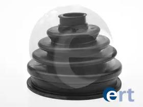 500036 ERT Комплект пылника, приводной вал