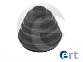 500050 ERT Комплект пылника, приводной вал
