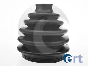 500104T ERT Комплект пылника, приводной вал