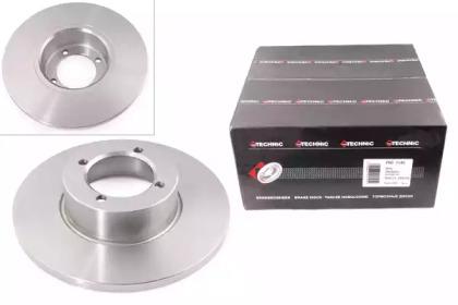 PRD1145 PROTECHNIC Тормозной диск
