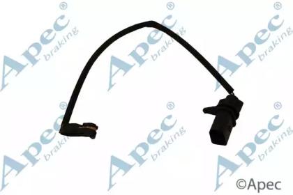 WIR5325 APEC braking