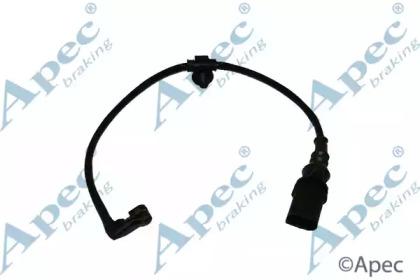 WIR5323 APEC braking
