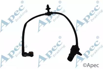 WIR5326 APEC braking