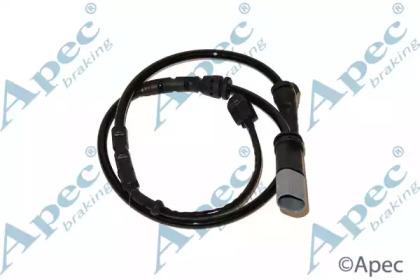 WIR5284 APEC braking