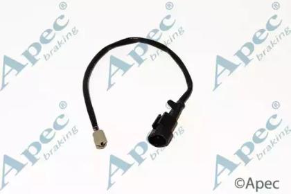 WIR5292 APEC braking