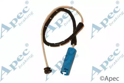 WIR5222 APEC braking