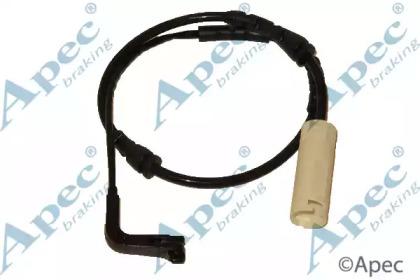 WIR5235 APEC braking