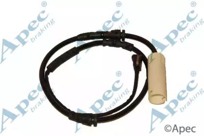 WIR5236 APEC braking
