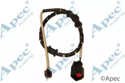 WIR5241 APEC braking