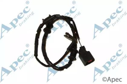 WIR5242 APEC braking