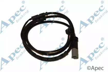 WIR5256 APEC braking