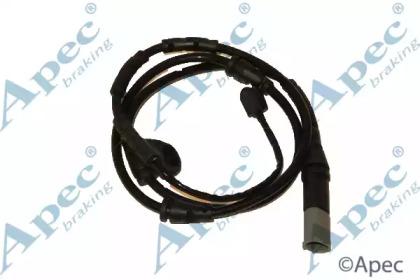 WIR5261 APEC braking