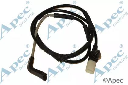 WIR5263 APEC braking