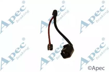 WIR5272 APEC braking