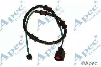 WIR5277 APEC braking