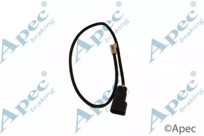 WIR5281 APEC braking
