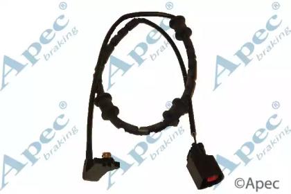 WIR5243 APEC braking