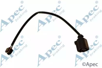WIR5302 APEC braking