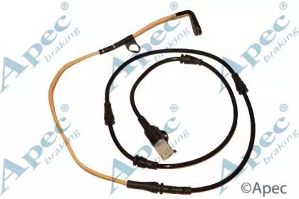 WIR5303 APEC braking