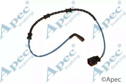 WIR5307 APEC braking
