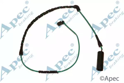 WIR5309 APEC braking