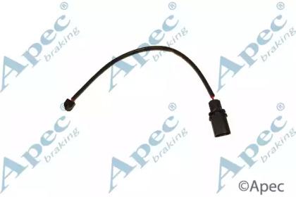 WIR5310 APEC braking