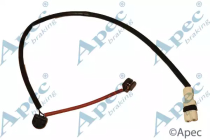 WIR5312 APEC braking