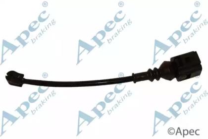 WIR5308 APEC braking