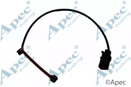 WIR5316 APEC braking