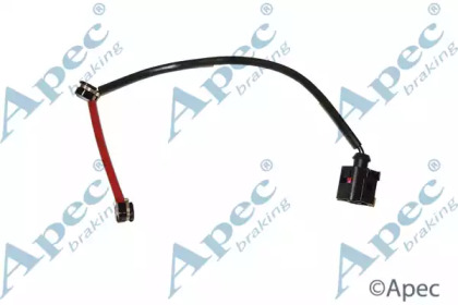 WIR5318 APEC braking