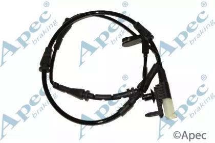 WIR5320 APEC braking