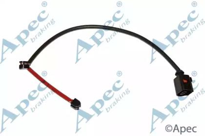 WIR5321 APEC braking