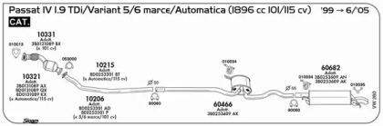 VW260 SIGAM