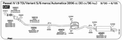 VW261 SIGAM
